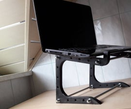 Awesome Laptop Stand