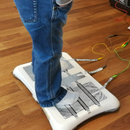 Make a Foot Controller With Makey Makey