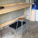 Instructables Work Bench