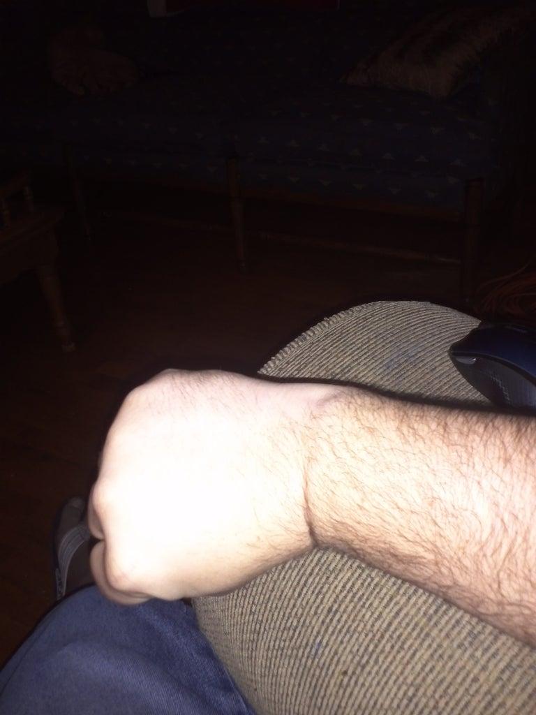 A Proper Boxing Fist
