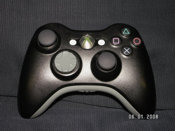PS360 Controller