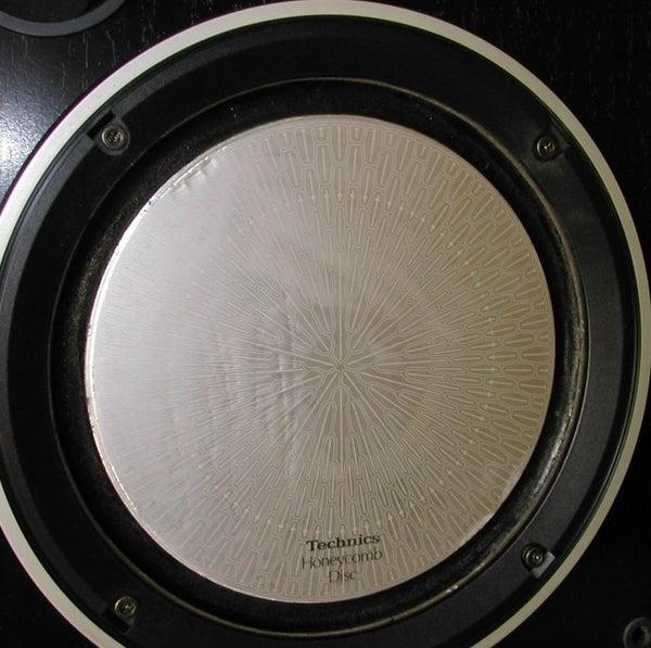 Loudspeaker Driver Surrounds DIY