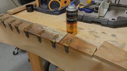Make the Hardware Rustic