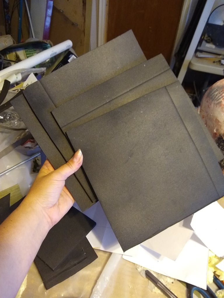 Step 1: Make a Box