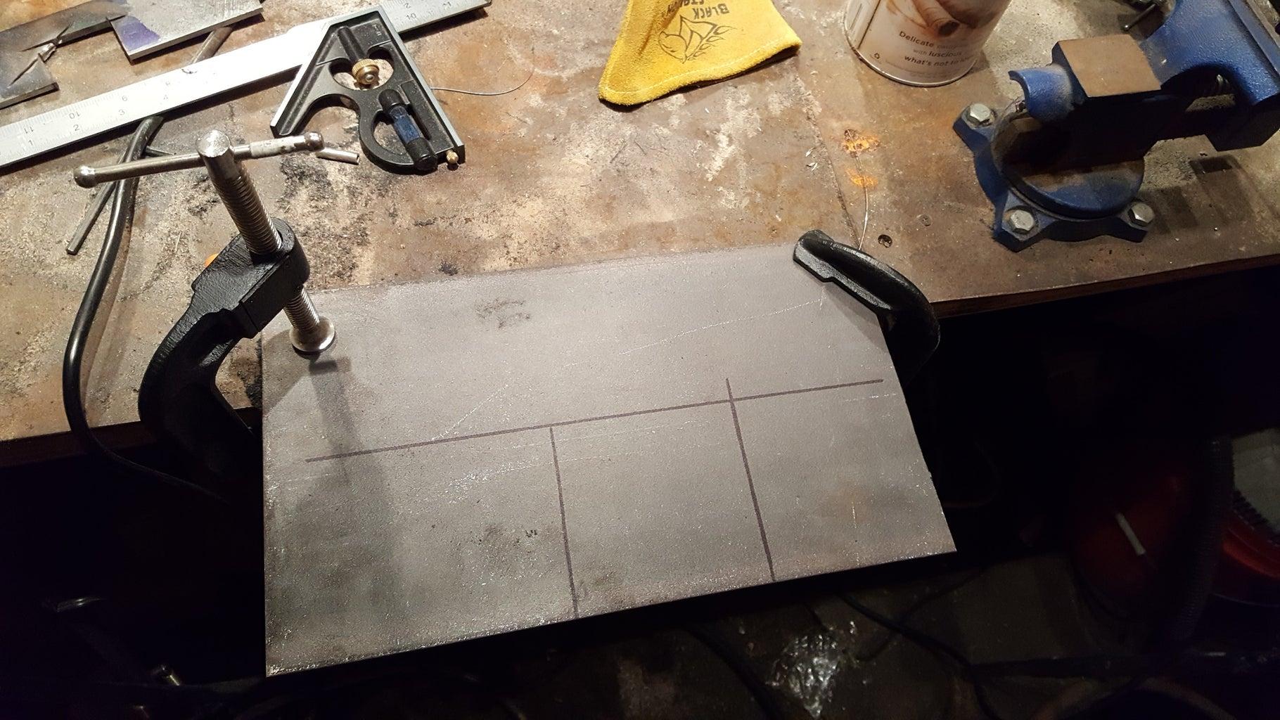 Making Some Squares