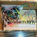 Arduino LED Music