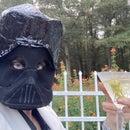 Darth Vader Helmet/Mask