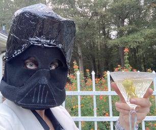 Darth Vader头盔/面具