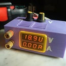Mini Regulated Power Supply Unit