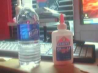 Bottle Prank