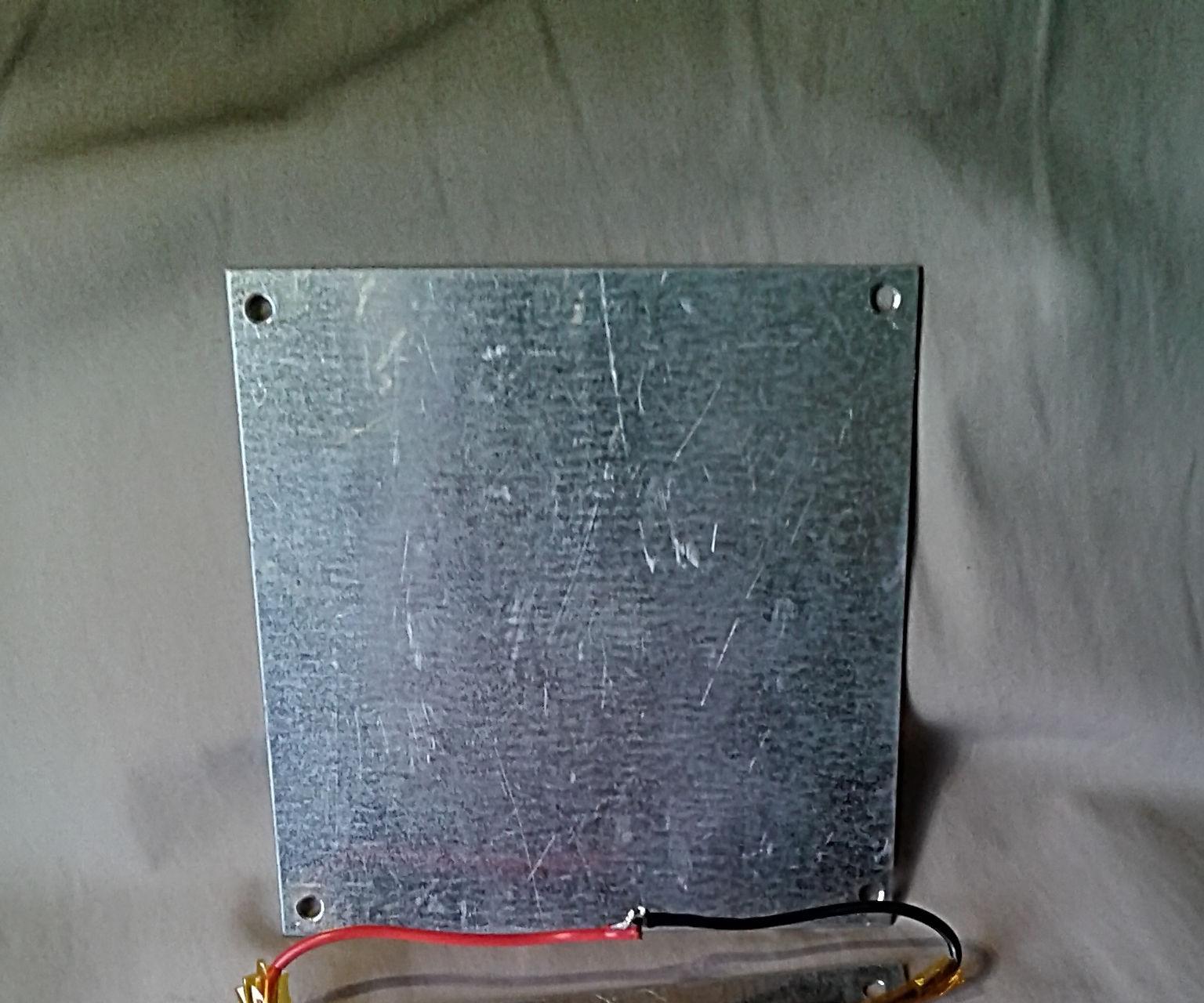 ThermoElectricGenerator TEG