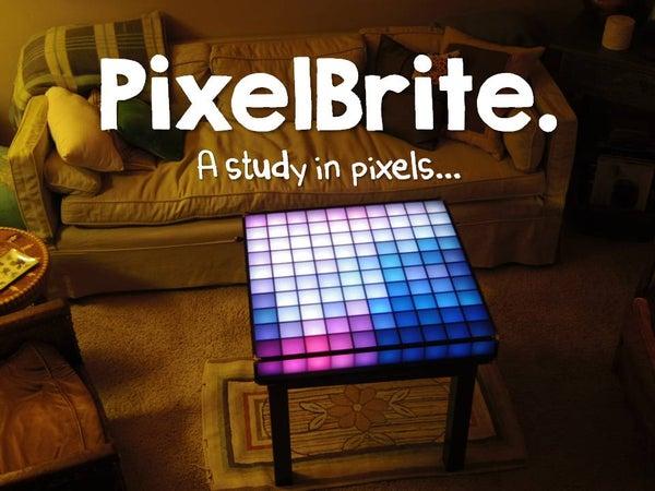 PixelBrite