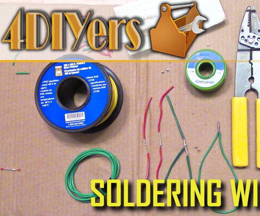 The Ultimate Wire Soldering Guide for Beginners