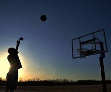 Banterous Basketball Project