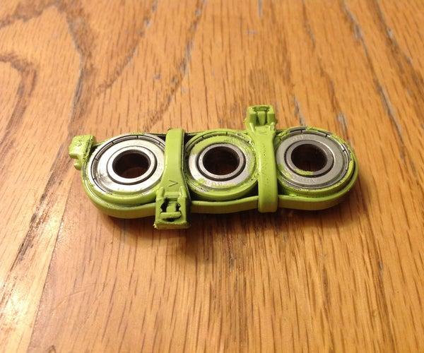 The $1 Fidget Spinner