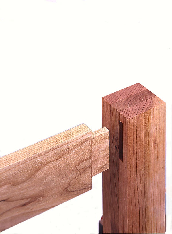Joinery Basics