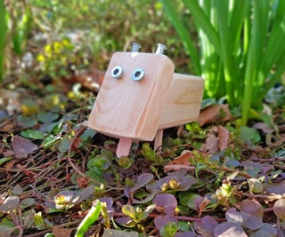 Scrapwood Creatures