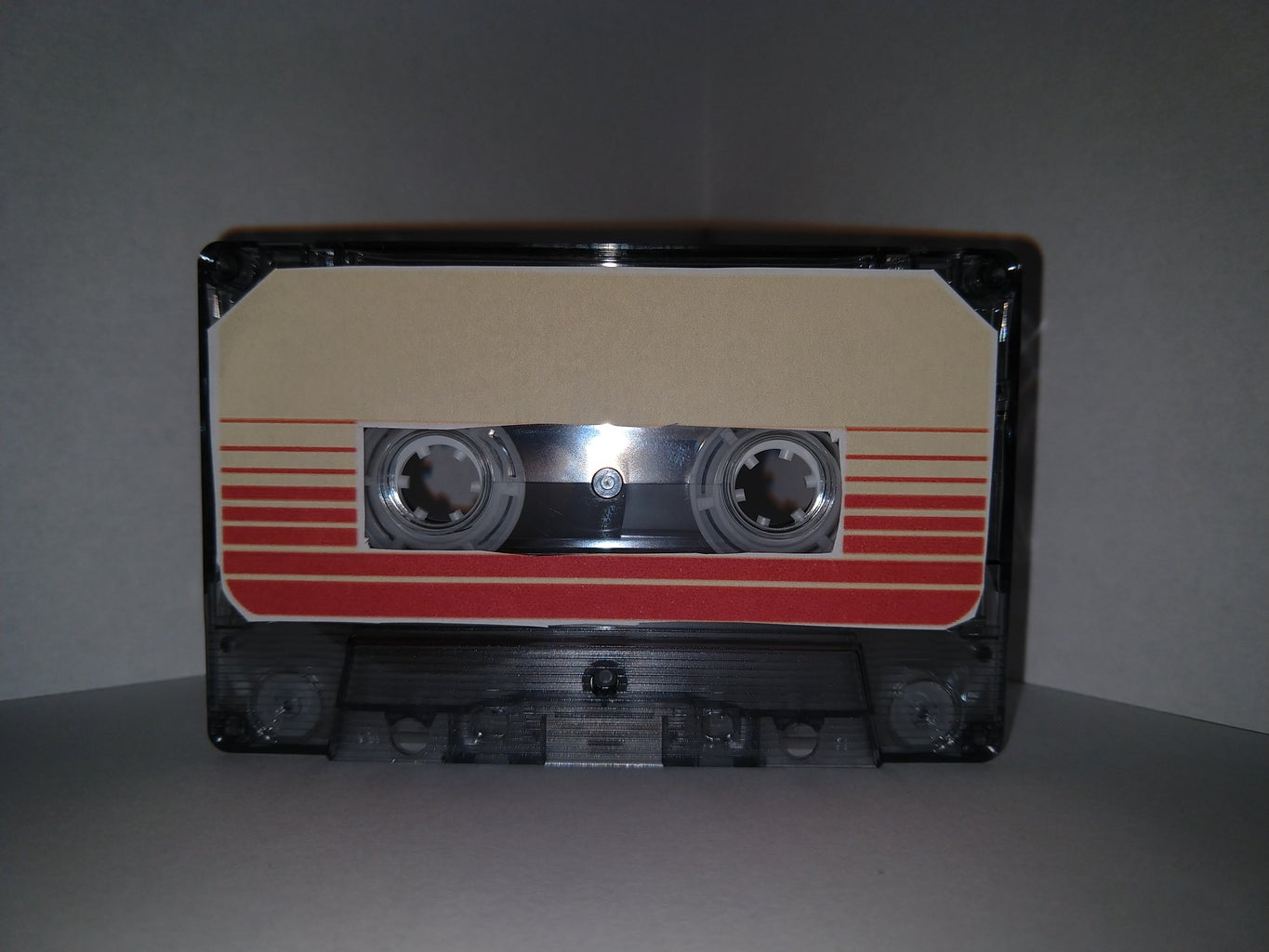 Modernly Recording Vintage Cassette Tapes With MP3 Files