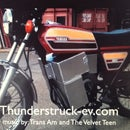 Electric Motorcycle Conversion Pt. 1