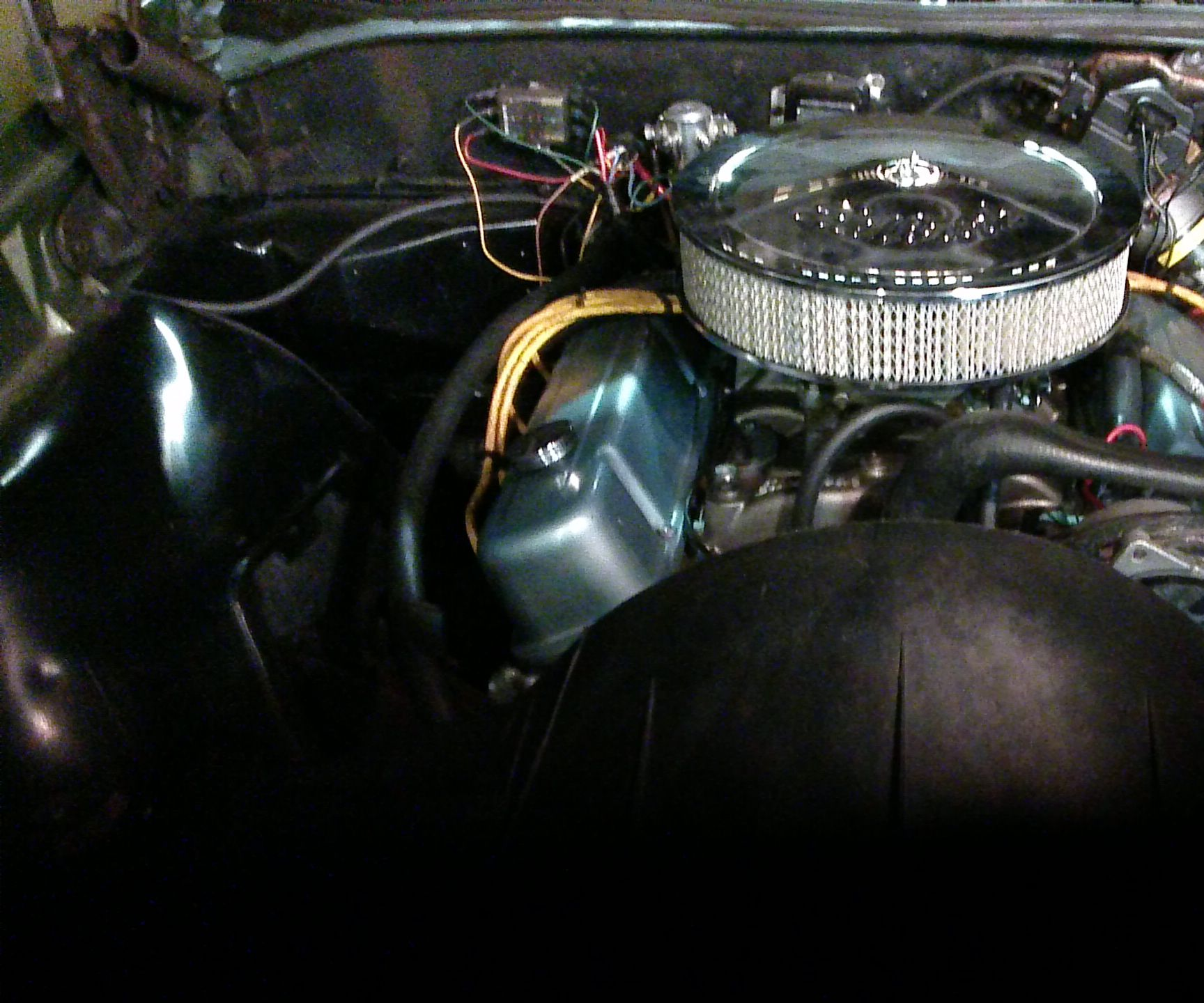 Make a Tool From an Old Distributor Cap to Locate Top Dead Center (TDC) on the Compression Stroke for Every Cylinder