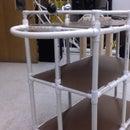 How to Make a Teacher Cart