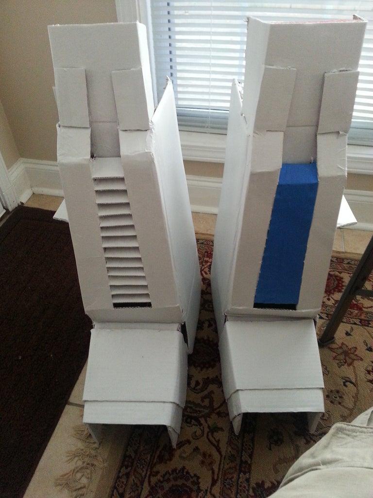 Time to Prime, Optimus Primer, I Mean Prime