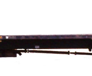 How to Estimate the Axle Weights of a Standard 2-Axle 4x2 Class 6 Truck
