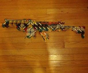 ZipDart (KNEX Gun)