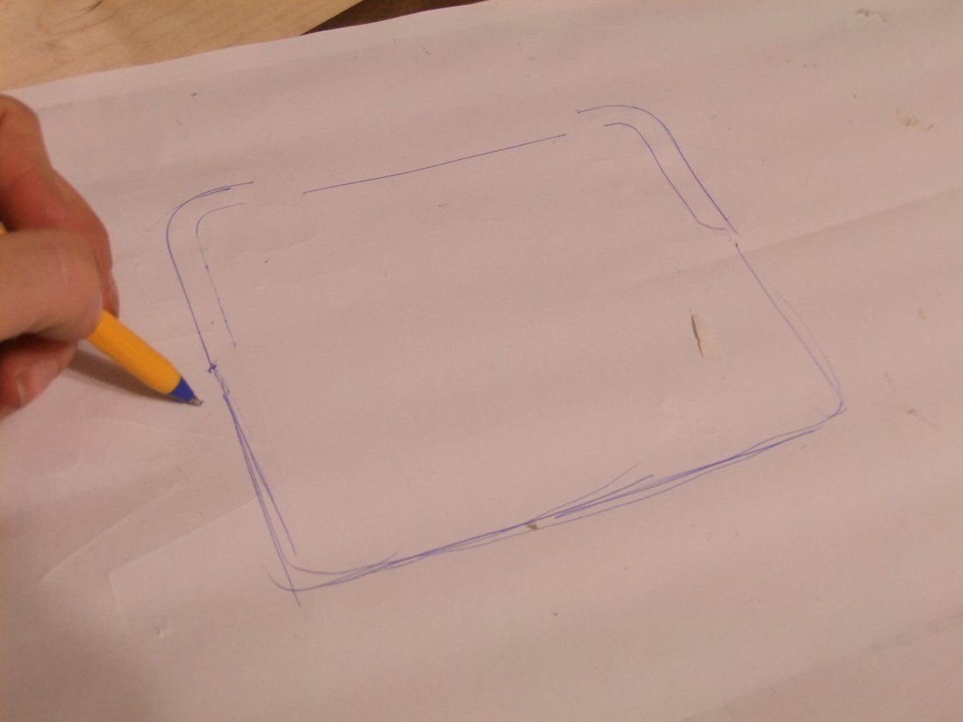 Draw the Rest of the Purse