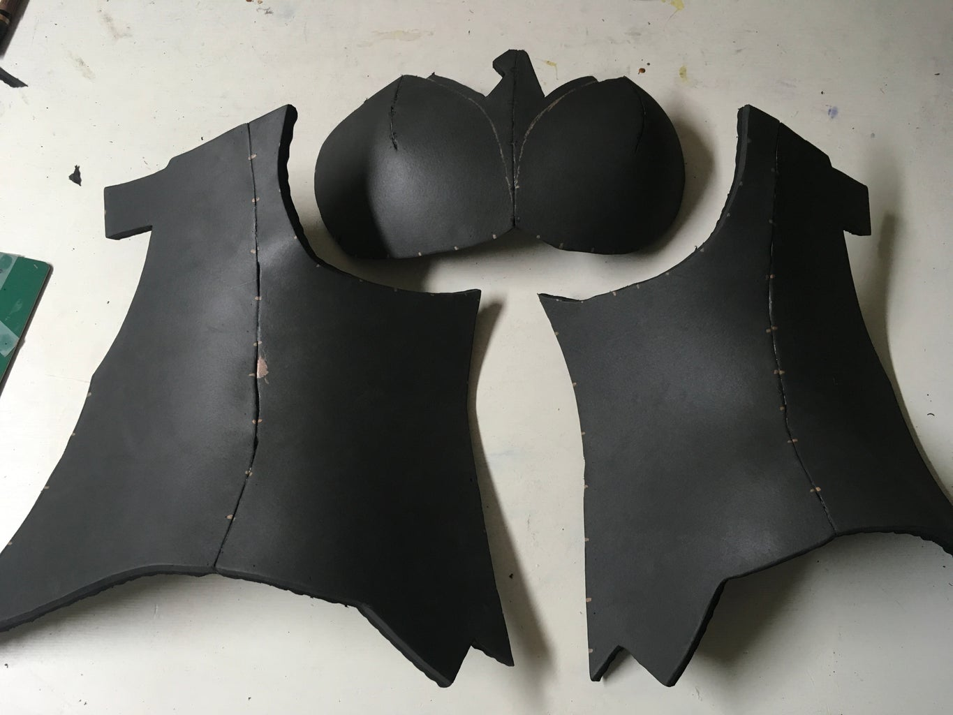 Breastplate/Armour: the Real Deal