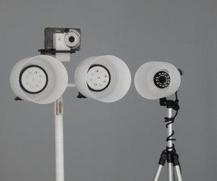 Infrared Light Reflectors