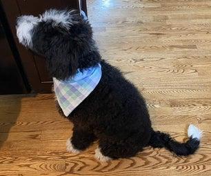 Scrap Buster Dog Bandana
