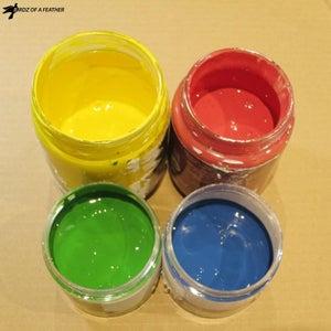 Colour Match Stripes