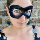 3D Print Masquerade Mask