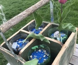 Bottle Planter Project