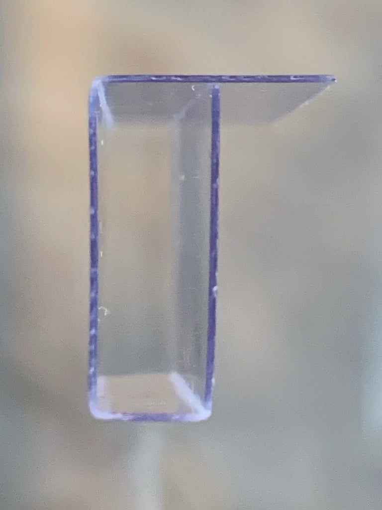 Fold the Plastic