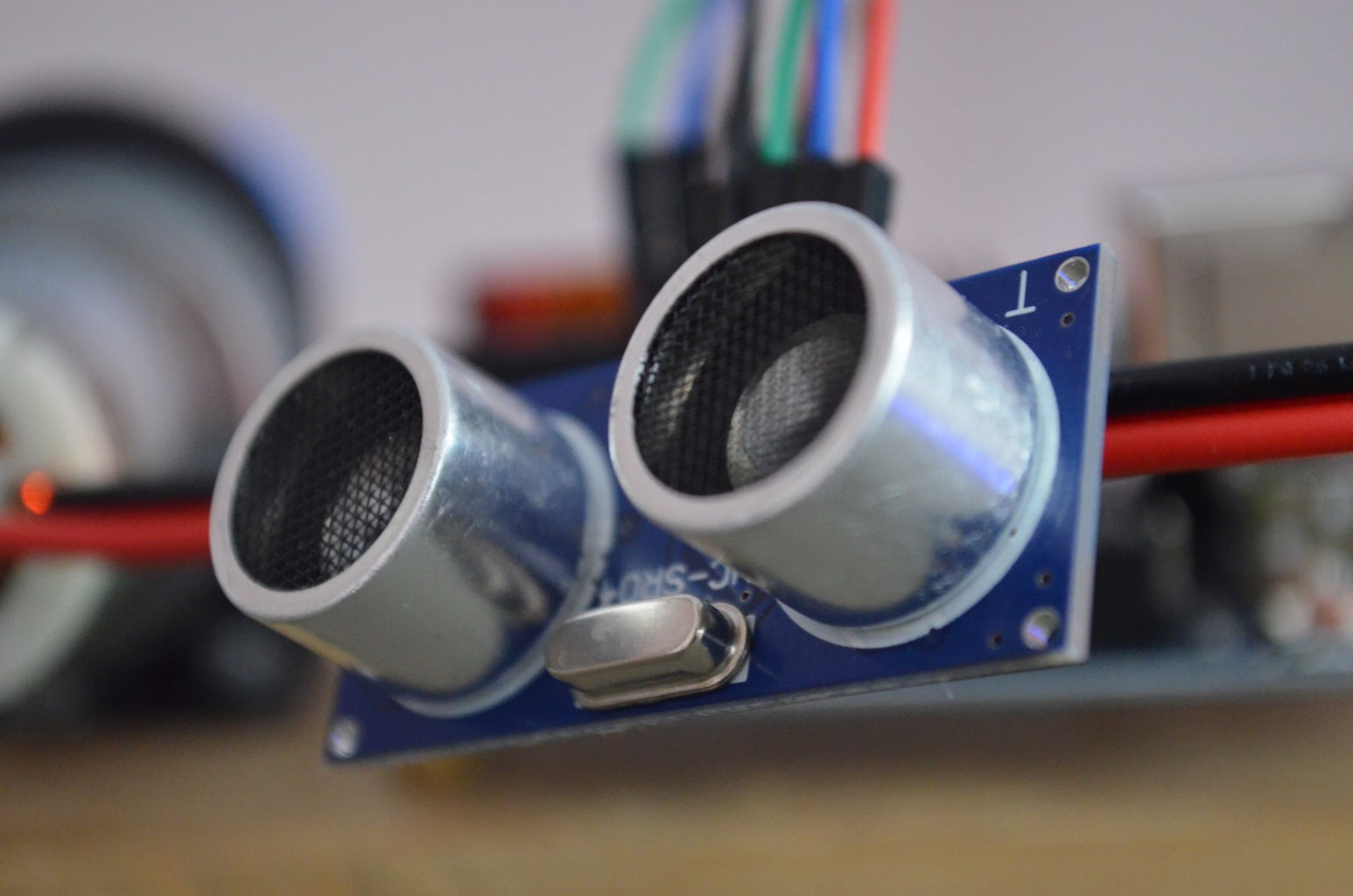 Arduino With Alexa and Google Assistant   Arduino Crane Project