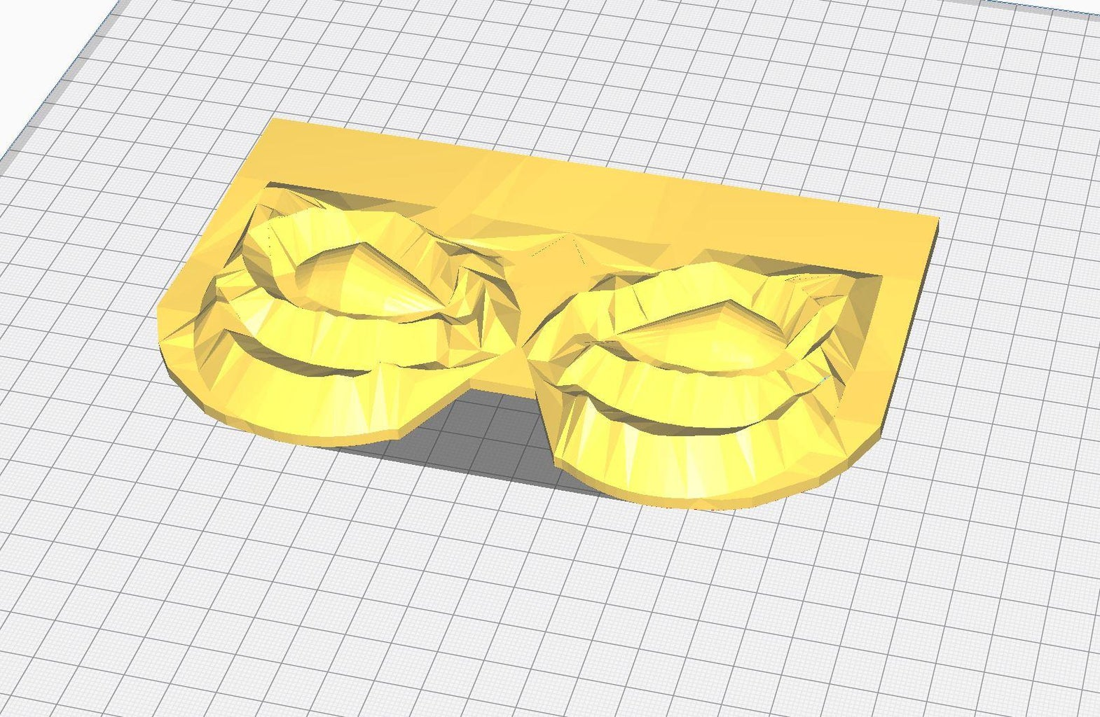 Design the 3D Parts