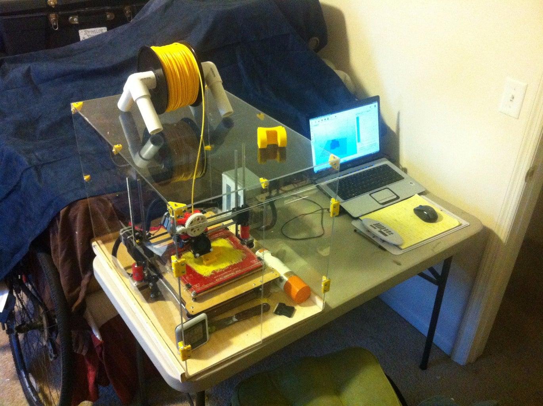 3D PRINTING & DEVELOPMENT PICS