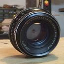 Make a tilt shift lens under $100.