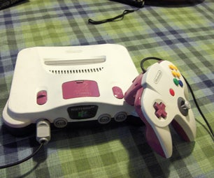 Custom N64