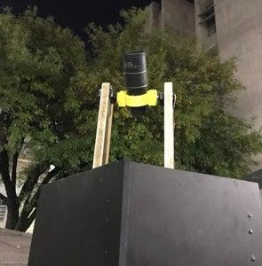 Telescopio Automatizado
