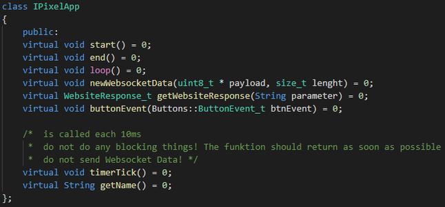 Software - Application Concept