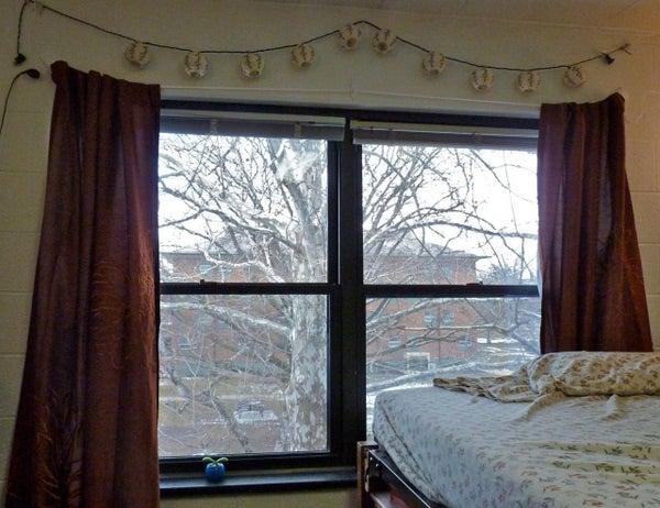 Dorm Room Curtains