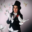 "How to Make a DC: ""Zatanna"" Costume"