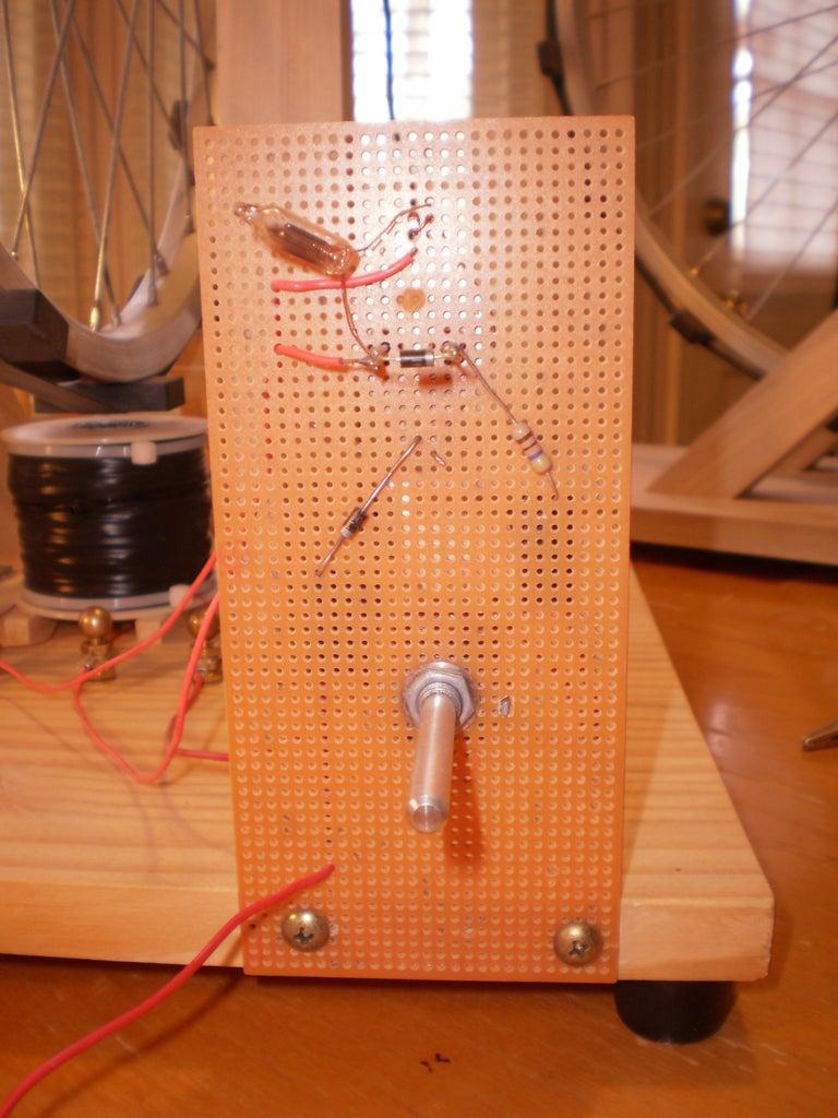The Circuit Board
