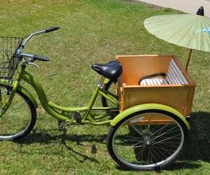 My Rickshaw