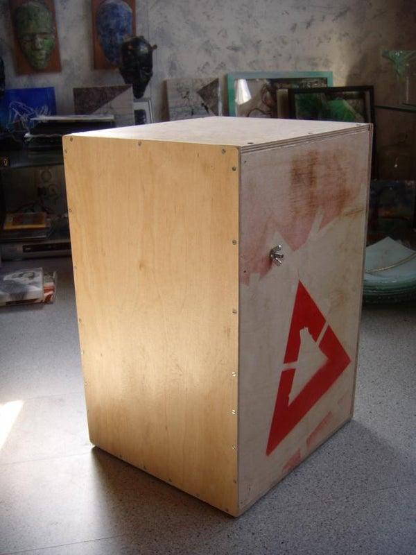 How to Build a Cajon