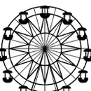 How to make Ferris Wheel in your house