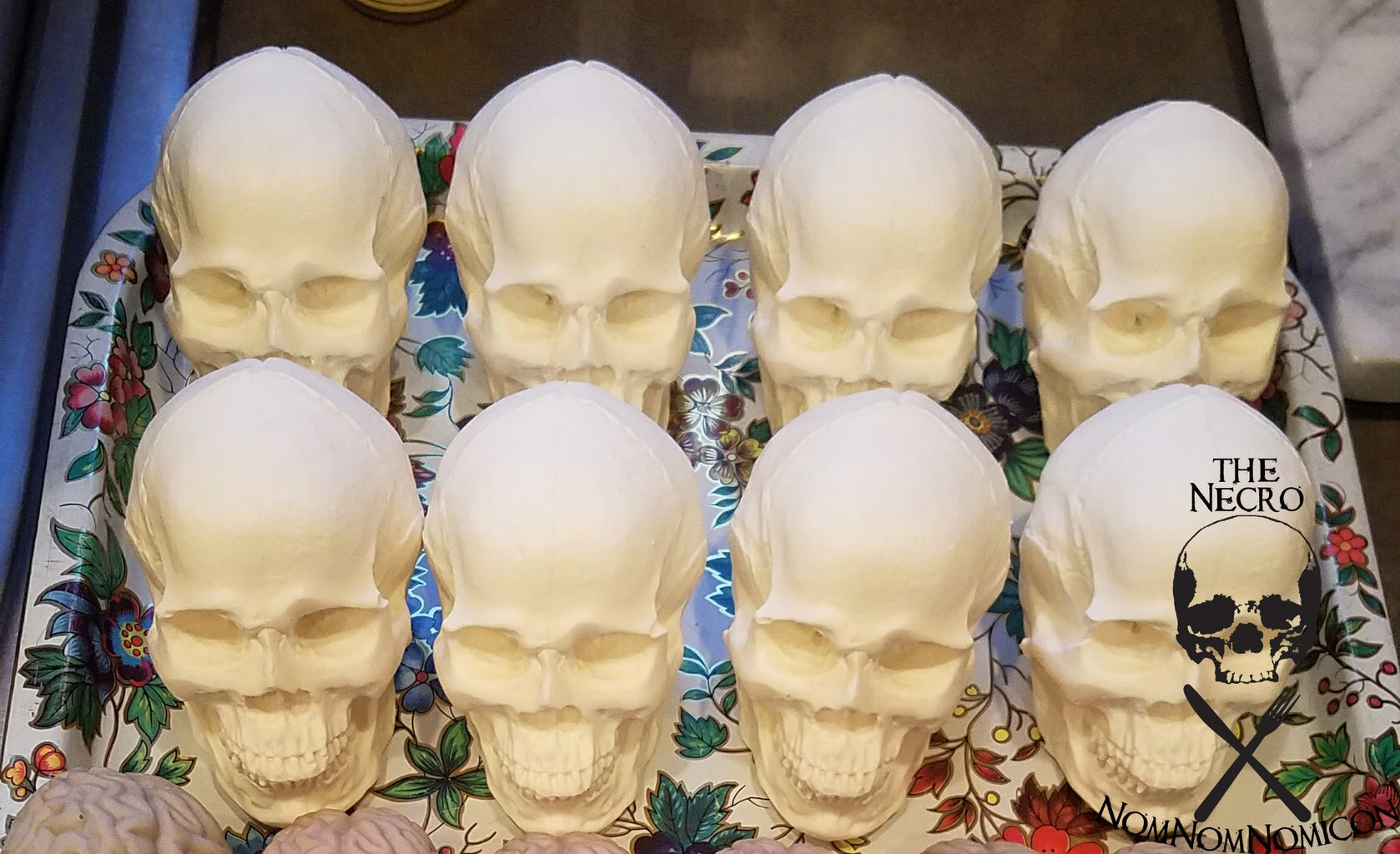 Start Collecting Your Bones!